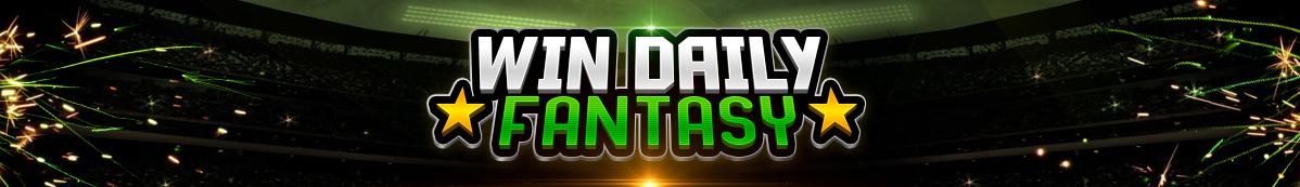 Win Daily Fantasy