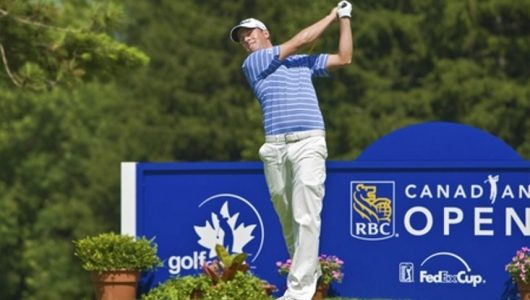 Stakes are High at the RBC Canadian Open