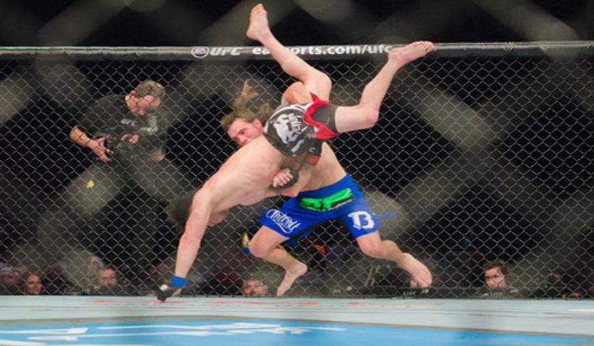 UFC 200 Picks July 9th 2016