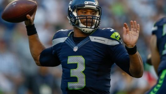 Looking for Plays out of Russell Wilson