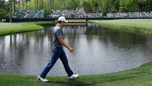 The Masters Daily Fantasy Picks