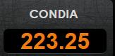 We Took Down Condia