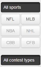 So Many Sports to Choose From