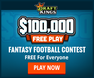 Play with Draft Kings
