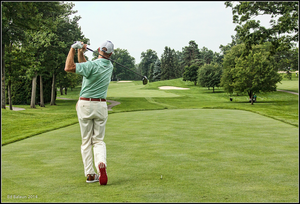 Bridgestone Invitational Fantasy Picks