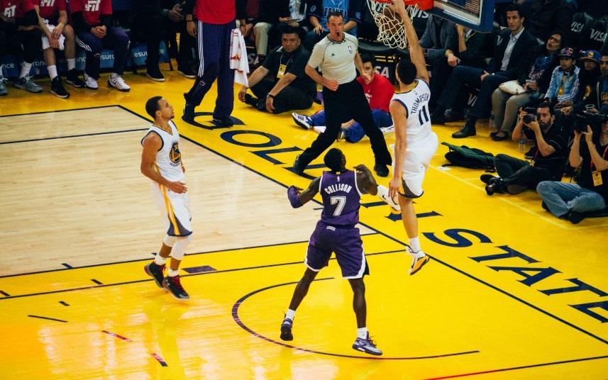DraftKings Basketball Picks for January 2, 2016