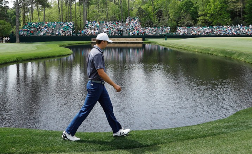 The Masters Daily Fantasy