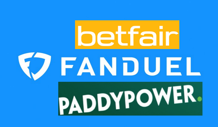FanDuel and Paddy Power Betfair Merger