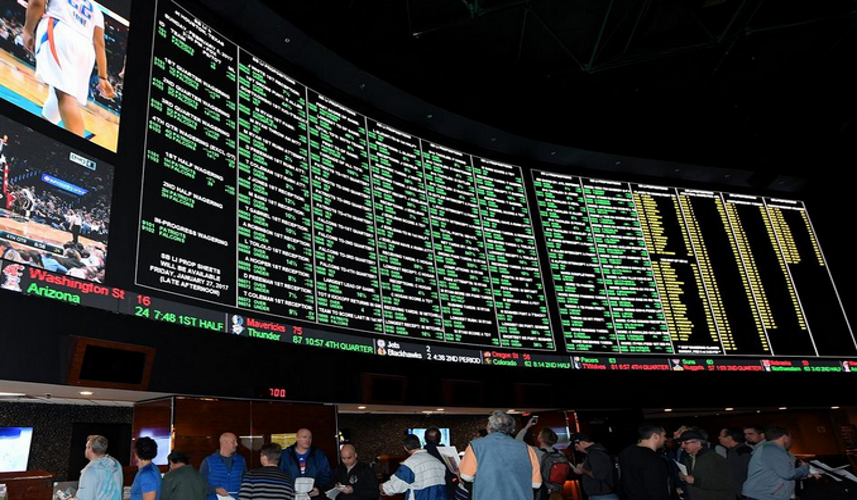 Will We See a Sportsbook at DraftKings