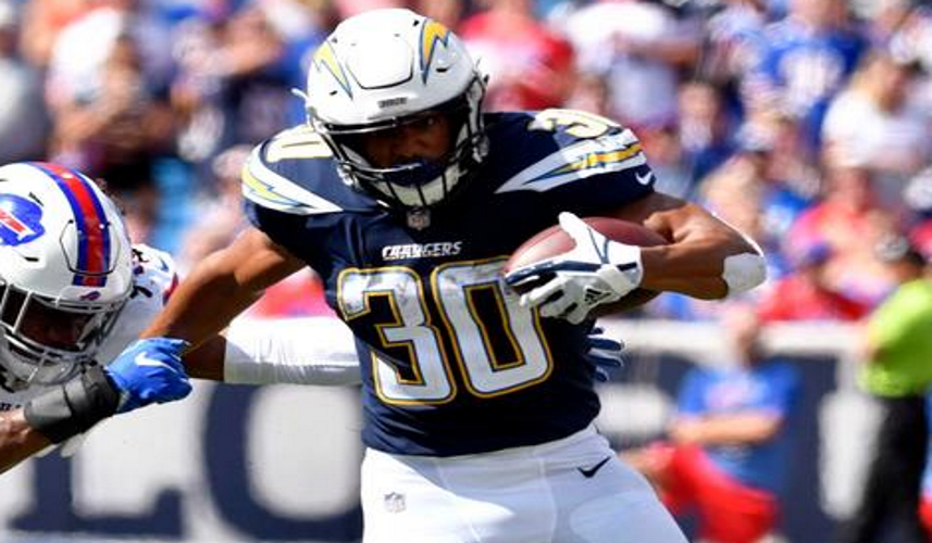 DFS Divisional Playoff Weekend 2019